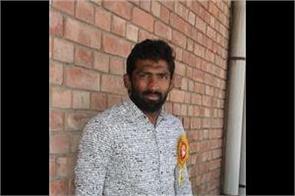 wrestler yogeshwar dutt