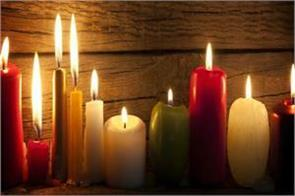 vastu tips of candles for home
