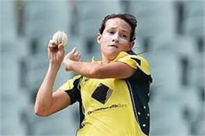 indian women suffer 36 run loss to australia