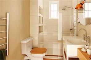 keep these things in mind while make the bathroom of the house