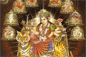 lord vishnu too had done navaratri fast to achieve success
