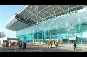 by year end amritsar to be only cisf protected airport to have baggage stamping