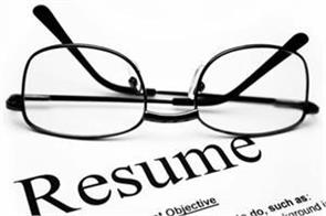 keeping these tips in mind you will get easy job while creating a resume
