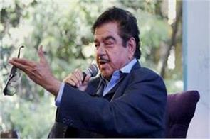 bjp mp shatrughan sinha asked pm modi
