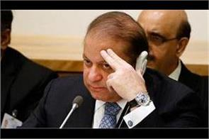 nawaz sharif rejects contempt petition against family
