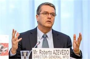 informal meeting will be used to further responsibilities of wto
