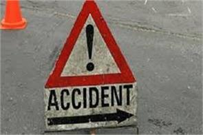 road accident in samastipur