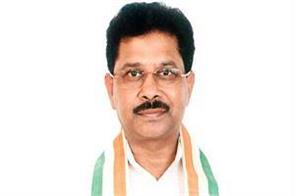 congress declares its candidate in jharkhand