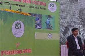 in this state launch five spring bird festival know more about the birds