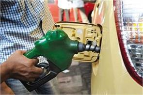 bs vi fuel at delhi petrol pumps from april 1