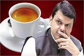 congress accused of tea scam after rat scam