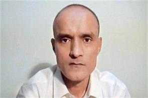 pakistan did not provide diplomatic access to kulbhushan jadhav