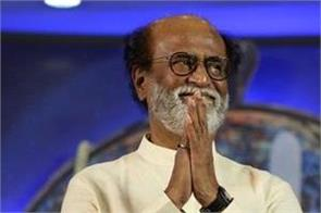rajinikanth says tamilnadu needs political change