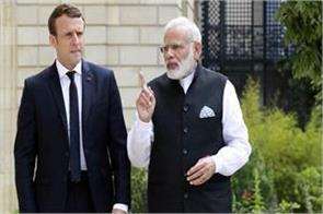 president of france to visit kashi on friday india tour