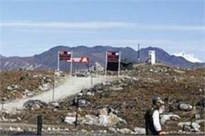 china posted fighter jets on tibet border