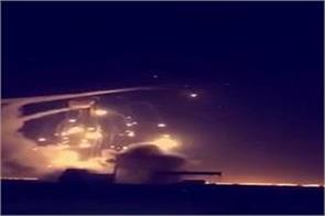saudi arabia strikes down 7 missiles of haati rebels