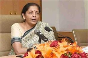 there is no shortage of army preparations sitharaman