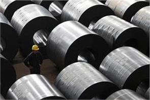 india overtook japan in the production of crude steel