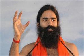 bliss is the reason for my success and happiness ramdev