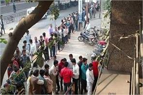 india trapped in a maze of problems one after another