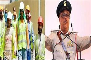 people of pakistan are criminals do not put them on the job dubai administration
