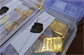 chennai rs 2 5 crore worth of gold seized at the airport