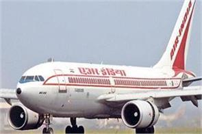 air india employees get no salary till now