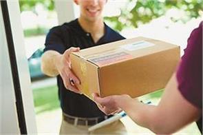 amazon flipkart will shine on parcel transportation business
