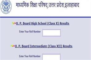up board result 2018 will be released on april 29 results of 10th and 12th