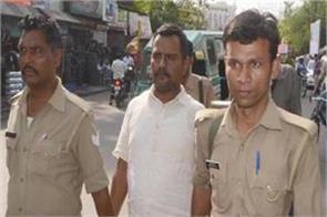 5 accused including mla s brother atul sengar took 4 days remand for cbi