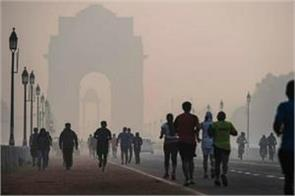 delhi residents now upset with ozone pollution