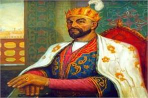 story of king taimur lang in hindi