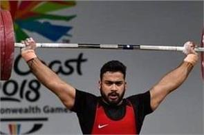 this ghabru from himachal weightlifting in brought to the country bronze medal
