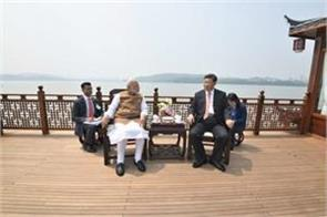 modi jinping 6 meetings in 24 hours