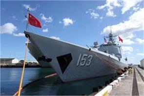 china wants to establish permanent military base in vanuatu