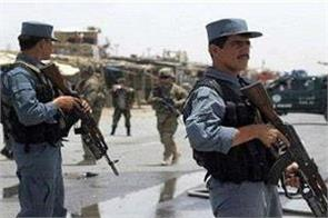 blast in afghanistan s mosque at least 6 people killed