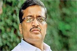 khemka stalled the purchase of sports department s 16 crores