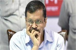 kejriwal was only 3 hours and 40 minutes in the budget session