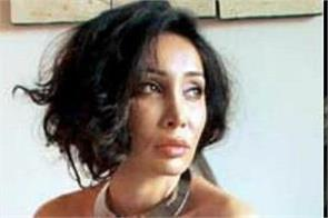 sofia hayat upset with salman khan grant bail blackbuck case
