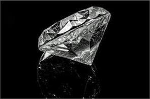 scientists find way to bend stretch diamond