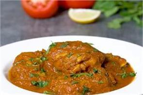 indian tomato chicken