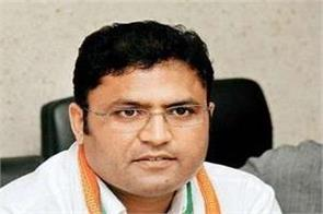ashok tanwar haryana government