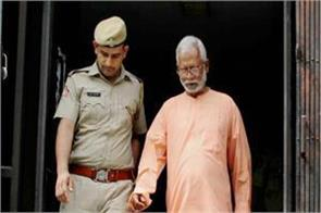 mecca masjid blast case aseemanand is a graduate in science