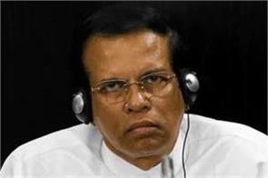 political crisis in sri lanka president suspends parliament