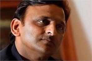 kushinagar incident former cm akhilesh appealed to provide help to misery