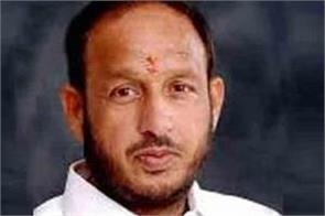 congress bjp not digested coalition pradeep