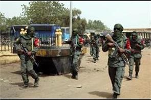suspected jihadists kill 40 civilians in northeast mali