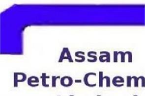 assam petrochemicals jobs