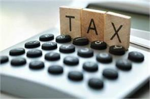 65 lakh taxpayers on the target of government big action is being taken