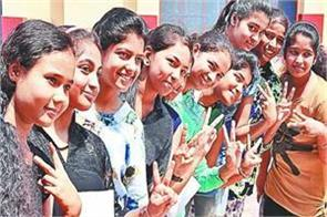 up board result 2018 divya has named saharanpur s name in high school